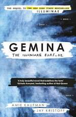Gemina - Jay Kristoff (ISBN 9781780749815)