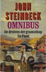 Omnibus - John Steinbeck, Alice Schrijver (ISBN 9789026970016)