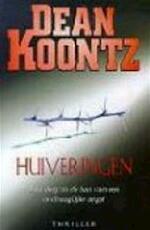 Huiveringen - Dean Ray Koontz, Cherie van Gelder (ISBN 9789024539673)
