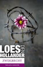 Zwijgrecht - Loes den Hollander (ISBN 9789045207018)