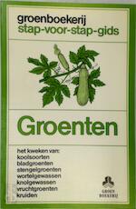 Groenten - Tony Biggs, A. Bremer (ISBN 9789021001067)