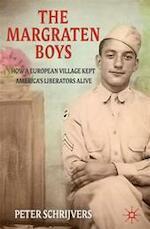 Margraten Boys - Peter Schrijvers (ISBN 9780230346642)