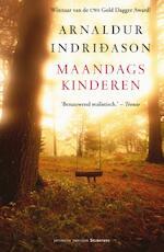 Maandagskinderen - Arnaldur Indridason (ISBN 9789056722067)