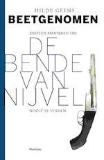 Beetgenomen - Hilde Geens (ISBN 9789022328170)