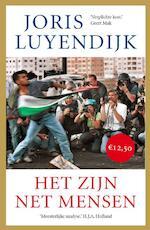 Het zijn net mensen - Joris Luyendijk (ISBN 9789057592287)