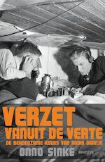 Verzet vanuit de verte - Onno Sinke (ISBN 9789045702575)