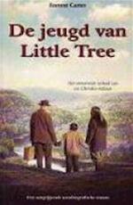 De jeugd van Little Tree - Forrest Carter, Auke Leistra (ISBN 9789022982761)