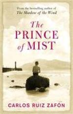 The Prince of Mist - Carlos Zafon (ISBN 9780753828557)