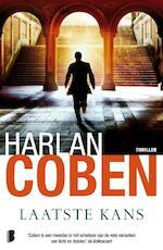 Laatste kans - Harlan Coben (ISBN 9789022569894)