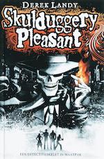 Skulduggery Pleasant - D. Landy (ISBN 9789000037605)