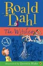 Witches - Roald Dahl (ISBN 9780141322643)