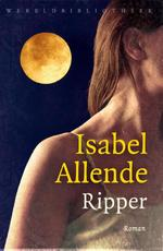 Ripper - Isabel Allende (ISBN 9789028425644)