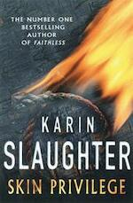 Skin Privilege - Karin Slaughter (ISBN 9781844138593)