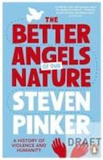 The Better Angels of Our Nature - Steven Pinker (ISBN 9780141034645)