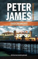Dodemansrit - Peter James (ISBN 9789026129254)
