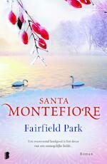 Fairfield park - Santa Montefiore (ISBN 9789022568859)