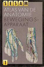 Dl.1: Sesam Atlas van de anatomie. Bewegingsapparaat - Werner Kahle, Helmut Leonhardt, Werner Platzer, Lothar Schnellbächer, Gerhard Spitzer (ISBN 9789024669165)