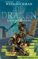 Draken van de Winternacht - Margaret Weis, Tracy Hickman (ISBN 9789024550562)