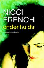 Onderhuids - Nicci French (ISBN 9789041418586)