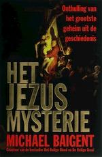 Het Jesus Mysterie