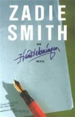 De handtekeningenman - Zadie Smith, Karin van Gerwen (ISBN 9789044601718)