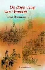 De doge-ring van Venetie - Thea Beckman (ISBN 9789060699539)