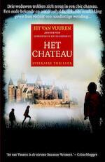 Het chateau - Jet van Vuuren (ISBN 9789045207650)
