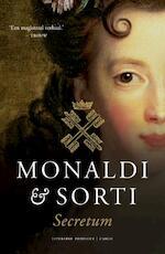 Secretum - Rita Monaldi, Monaldi, Francesco Sorti (ISBN 9789023459552)