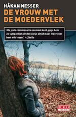 De vrouw met de moedervlek - Håkan Nesser (ISBN 9789044517736)