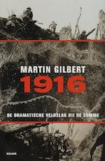1916 - M. Gilbert (ISBN 9789050187923)