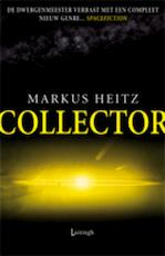 Collector - Markus Heitz (ISBN 9789024533183)
