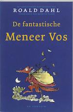 De fantastische meneer Vos - Roald Dahl (ISBN 9789026119804)