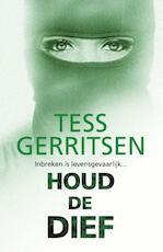 Houd de dief - Unknown (ISBN 9789034797544)