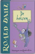 De Heksen - Roald Dahl (ISBN 9789026131943)