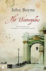 Het winterpaleis - John Boyne (ISBN 9789022557662)