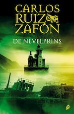 De nevelprins - Carlos Ruiz Zafón (ISBN 9789056723521)
