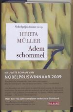 Ademschommel - Herta Müller, Amp, Ria van Hengel (ISBN 9789044516265)
