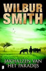 Jakhalzen van het paradijs - Wilbur Smith (ISBN 9789022559734)