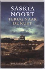 Terug naar de kust - Saskia Noort (ISBN 9789041415523)