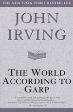 The World According to Garp - John Irving (ISBN 9780345418012)