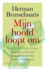 Mijn hoofd loopt om - Herman Brusselmans (ISBN 9789044618341)