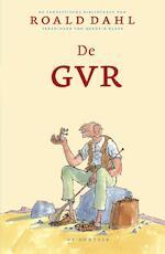 De GVR - Roald Dahl (ISBN 9789026130557)
