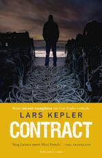 Contract - lars Kepler, Lars Kepler (ISBN 9789023474432)