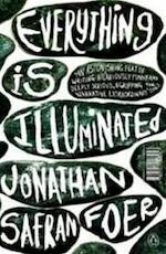 Everything is illuminated - Jonathan Safran Foer (ISBN 9780141013183)