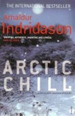 Arctic Chill - Arnaldur Indridason (ISBN 9780099542322)