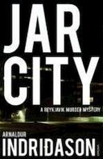 Jar City - Arnaldur Indridason (ISBN 9780099541837)