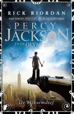 Percy Jackson en de olympiërs / De bliksemdief - Rick Riordan (ISBN 9789022561980)