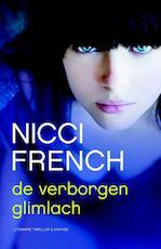 De verborgen glimlach - Nicci French (ISBN 9789041424389)