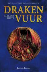 Drakenvuur - Markus Heitz (ISBN 9789024530823)