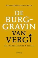 Burggravin van Vergi - Willem Wilmink (ISBN 9789044614374)